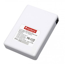 603B 7.4V, 2200mAh Lithium Ion Rechargeable Battery