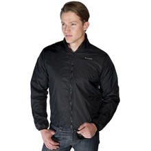 12V Heated Motorcycle Jacket Liner with Wireless Remote
