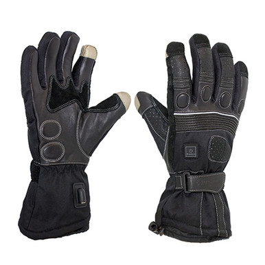 12V Heated Grand Touring Gloves MC-225