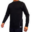 Men's Fleece Lined Heated Base Layer, 702M