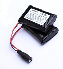 805B 7.4V, 1700mAh Li-ion Battery for BX805 Epic Series Gloves