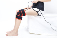 Plug-in Knee Infrared Heat therapy Wrap