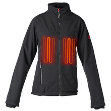 Escape USB Battery Heated Jacket for Women BH1691