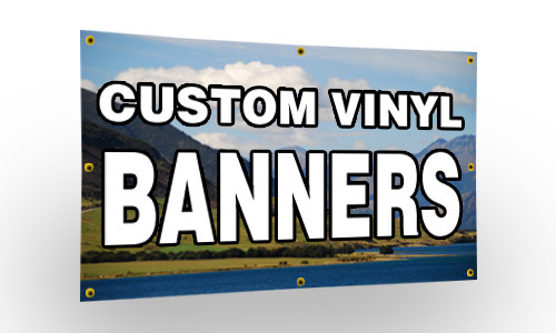 full color banner