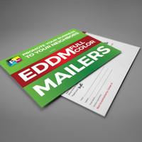 E.D.D.M. Mailers