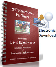 2017 HorseStreet Pars (Electronic Download)