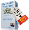 "The Renegade Handicapper (DSO ""Thank You"")"