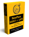 NewPace: Early vs. Late Video Seminar (CD)