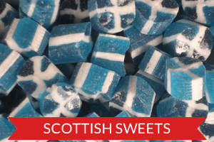 Shop Our Scottish Sweets Range