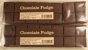 Chocolate Fudge Bar