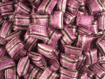 Sugar Free Blackcurrant and Liquorice