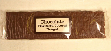 Chocolate Nougat Bar