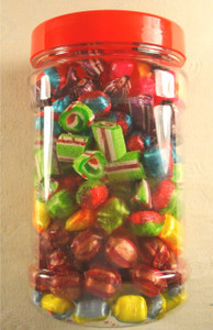 Mega Mixed Boilings Jar 1kg