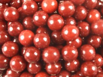 Aniseed Balls*