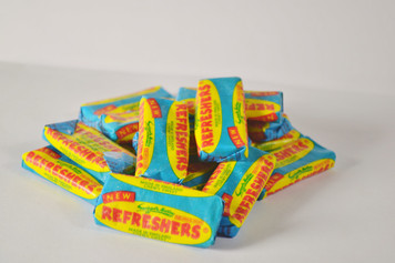 Refreshers Chews by Swizzels Matlow