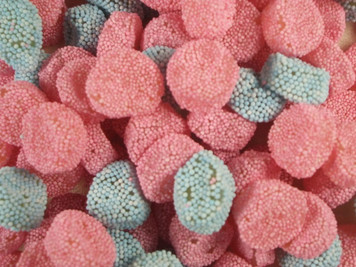 Jelly Buttons Spogs