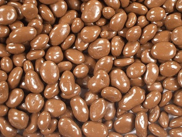 Chocolate Peanuts and Raisins