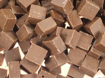 Chocolate Fudge Chunks