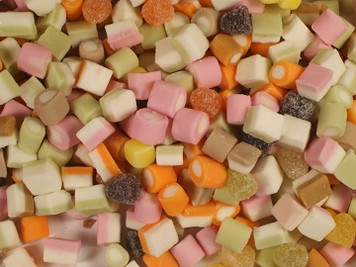 Barratts Dolly Mixtures