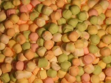 Gibbs Fruit Buds