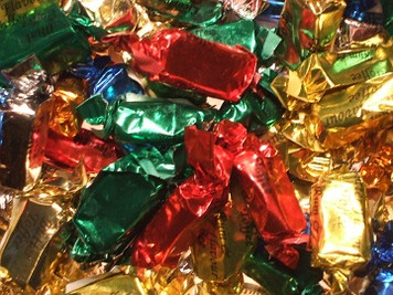 Buchanans Assorted Toffees