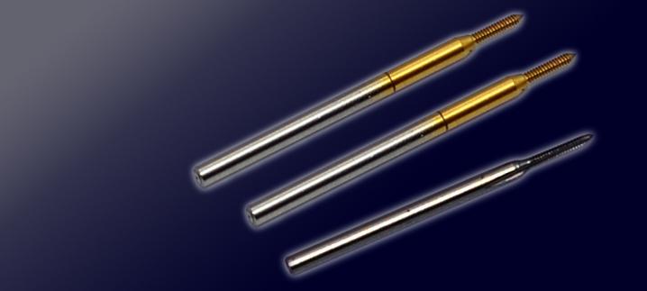 Taps  INCH ANSI/ASTM