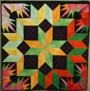 2012 Mystery Quilt