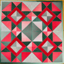 Card Basket Quilt