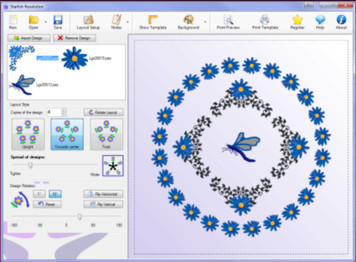 Starfish Revolution Software