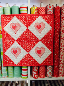 Valentine's Day Square in a Square 2 Special - Download
