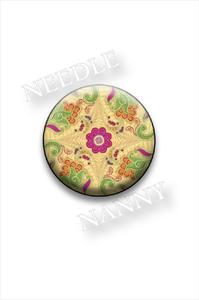 Sewn Seeds Needle Nanny