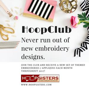 HoopClub 2017
