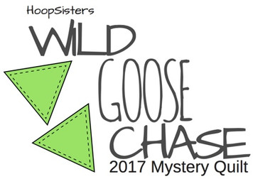 2017 Mystery Quilt (Pre-Order)