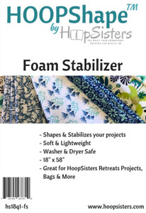 HOOPShape Foam Stabilizer