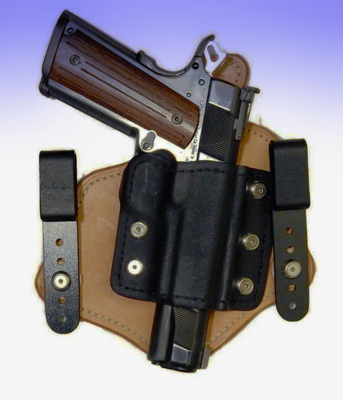 """The Answer"" IWB Holster"