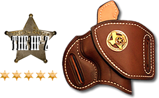 Leather Gun Holsters