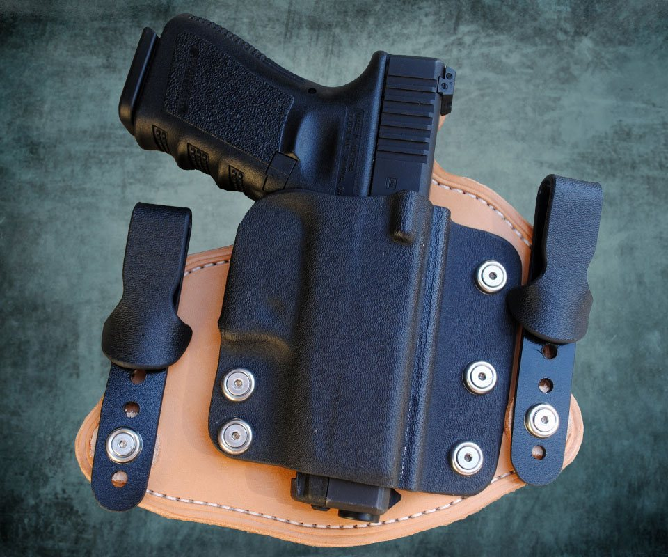 Concealed Carry Holster Review