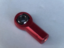 NEW ALL ALUMINUM SWIVEL JOINT FOR BIKE HITCH.