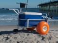 Poly Wheel kit for Fish n Mate jr