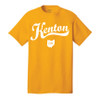 Kenton OH - Yellow Gold