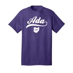 Ada OH - Heather Purple