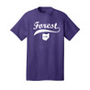 Forest OH - Heather Purple