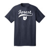 Forest OH - Heather Navy