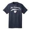 Mt. Victory OH - Heather Navy