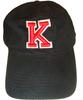 Kenton Baseball Hats - Black