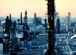 Totem Poles | David Leonard