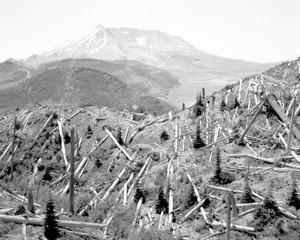 Mt. St. Helen's 3 | Bryan Natinsky