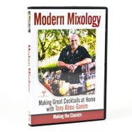 Modern Mixology DVD