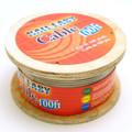 """Cable 5/32"""" Diameter, 1x19 Strength, 100ft"""