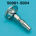 Swivel End Flat 2 Pack With Screws